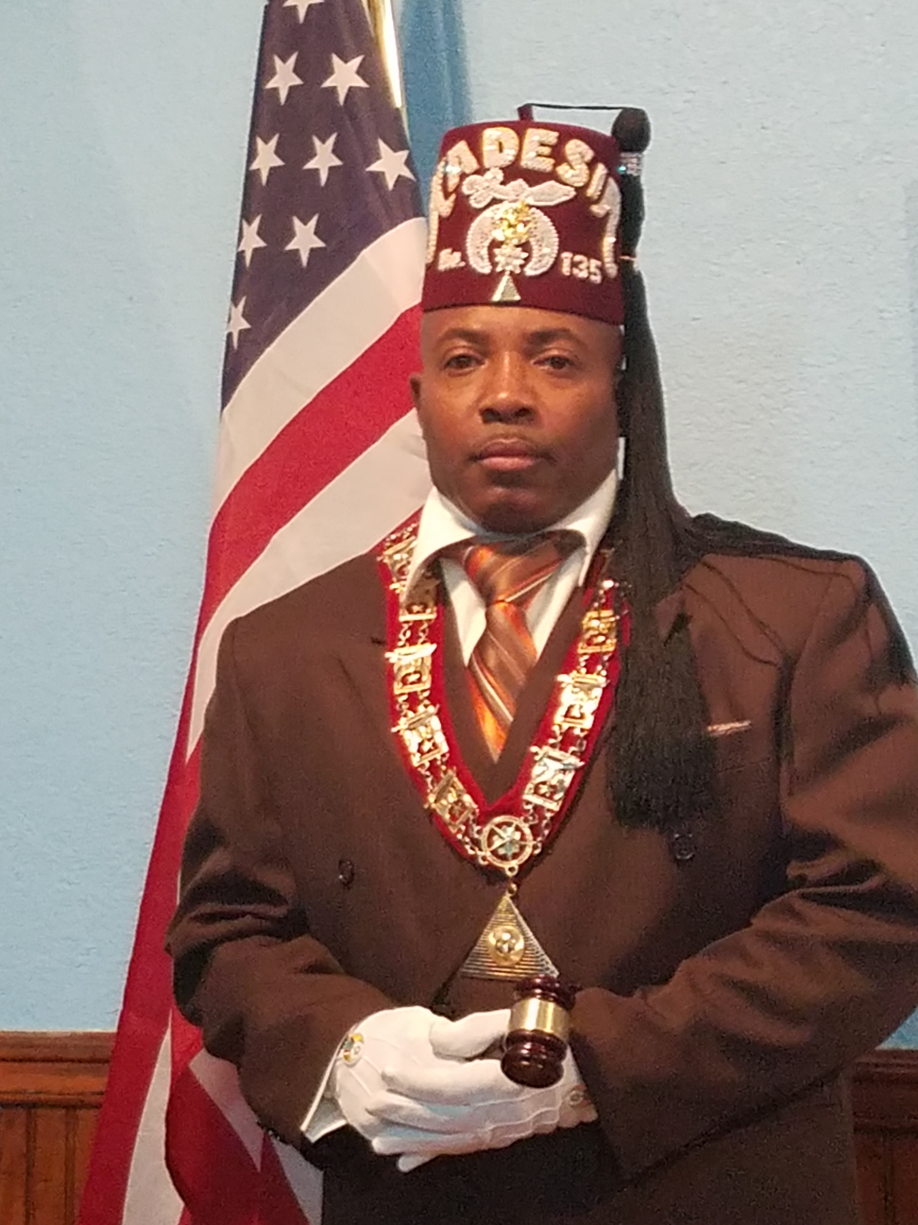 Aeaonms Most Worshipful Prince Hall Grand Lodge Of